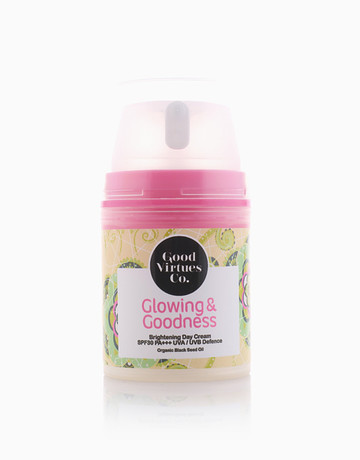 Brightening Day Cream by Good Virtues Co