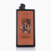 Sculpting Shower Gel (400ml) by Bad Lab