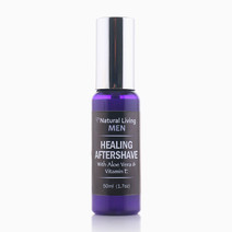 Healing Aftershave by Natural Living