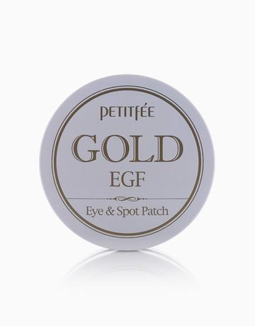 (3 Pack) PETITFEE GOLD&EGF Eye& Spot Patch Garnier SkinActive Miracle Anti-Fatigue Eye Cream, 0.5 oz, 6 Pack