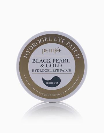 Black Pear Eye Patch by Petitfee