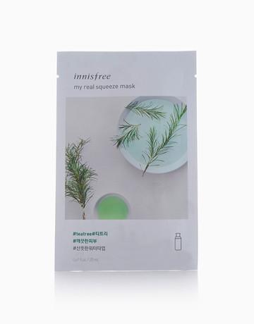 Tea Tree Mask by Innisfree