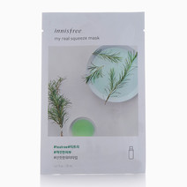 Tea Tree Mask by Innisfree