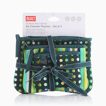 Bryant Park Pouches by Built NY