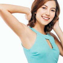 Laser Hair Removal for Smoother Underarms by Metafactor Wellness Center