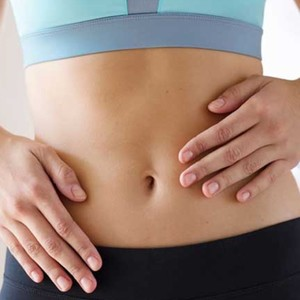 3 Sessions of i-Lipo for a Slimmer Stomach  by Metafactor Wellness Center