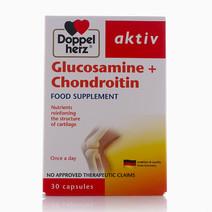 Glucosamine + Chondroitin by Doppelherz