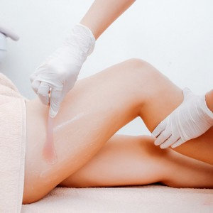 Thigh Toning Package: RF + Celluslim by Finessa Aesthetica