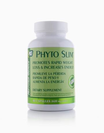 Phyto Slim (90 Capsules) by Natura-Genics