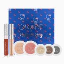Hello Kitty: Hello Pretty Set by ColourPop