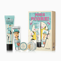 Benefit pore score! set