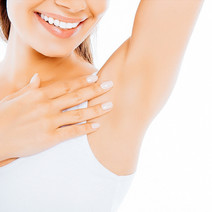 Soprano Diode Laser Hair Removal for the Underarms by Aryana Aesthetic Center