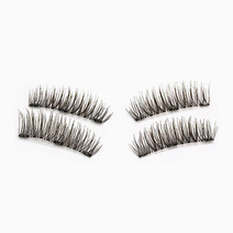 3D Magnetic Eyelashes (4 Pcs.) by Brush Works