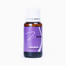 Zellaroma lavender 100  pure essential oil  15ml 1