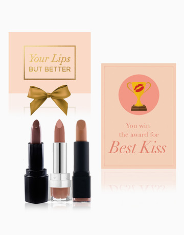 Your Lips But Better Set by BeautyMNL
