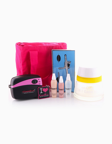 Starter Airbrush Kit by GlamBox