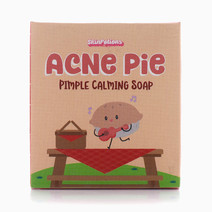 Acne Pie Pimple Calming Soap by Skinpotions