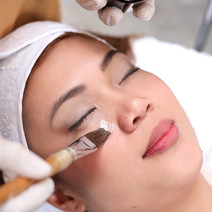 Reju-Milk Facial for Dull Skin Revival by Beaucharm Derma and Salon