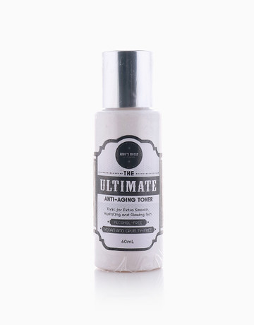 The Ultimate Toner by Abby's House Of Glycerin