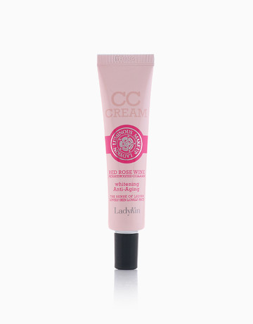 Luminous CC Cream by Ladykin