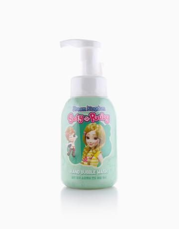 Hand Bubble Wash by Sofy & Ruby