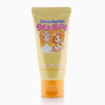 Pure Hand Cream by Sofy & Ruby