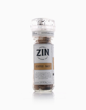 Coffee Salt by Zin