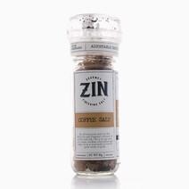 Coffee Salt by Zin
