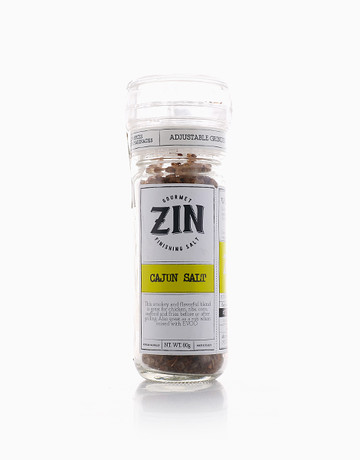 Cajun Salt by Zin