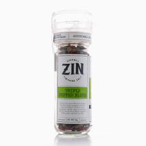 Triple Pepper Blend by Zin