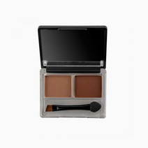 Shawillcosmetics 2 colors eyebrow shade no.1