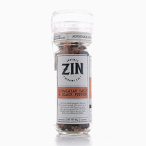 Himalayan Salt & Black Pepper by Zin