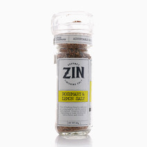 Rosemary Lemon Salt by Zin in