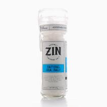 Natural Sea Salt by Zin