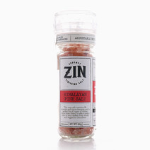 Himalayan Pink Salt by Zin