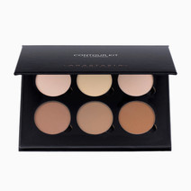 Anastasia beverly hills anastasia beverly hills contour kit light to medium