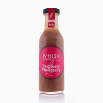 Raspberry Vinaigrette (325ml) by Whisk