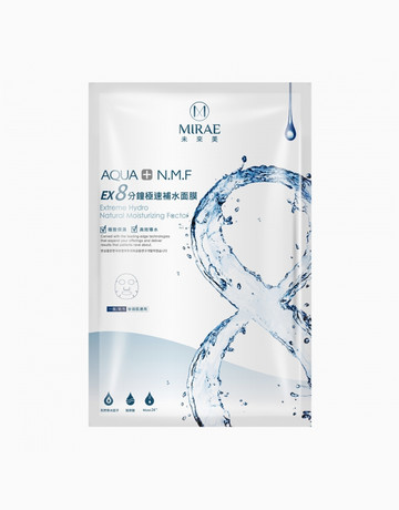 EX8 Minutes Hydrating Mask by Mirae
