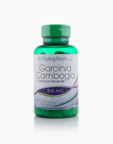 Garcinia Cambogia Plus  by Piping Rock