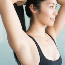 Soprano Diode Laser for Hair-Free Underarms by Skin Pro