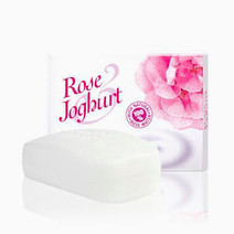 Rose Joghurt Cream Soap by Bulgarian Rose in