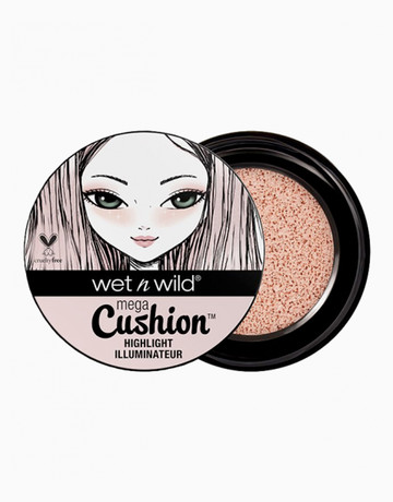 Highlight (Who's that Pearl) by Wet n Wild