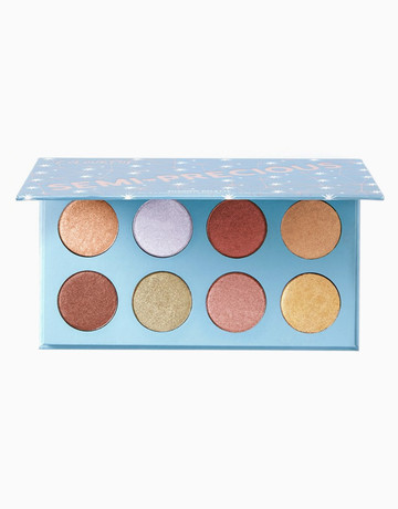 Semi Precious Palette by ColourPop