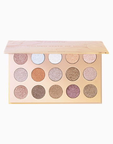 Golden State of Mind Palette by ColourPop