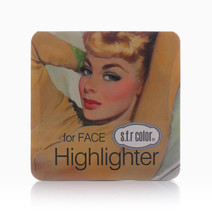 Face Highlighter by SFR Color