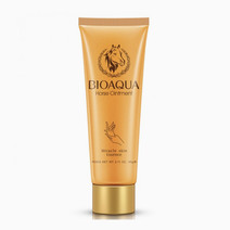 Horse Oil Hand Cream by Bioaqua