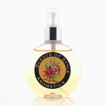 Orange & Lilies Fragrance Spray (100ml) by Scents of Style