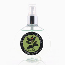 Basil & Lime Fragrance Spray (100ml) by Scents of Style