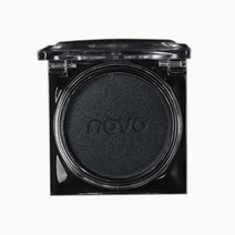 Single Eyeshadow with Mirror by Novo Cosmetics