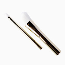 Ellana kallista angled brush and blending brush duo (102 and 105)